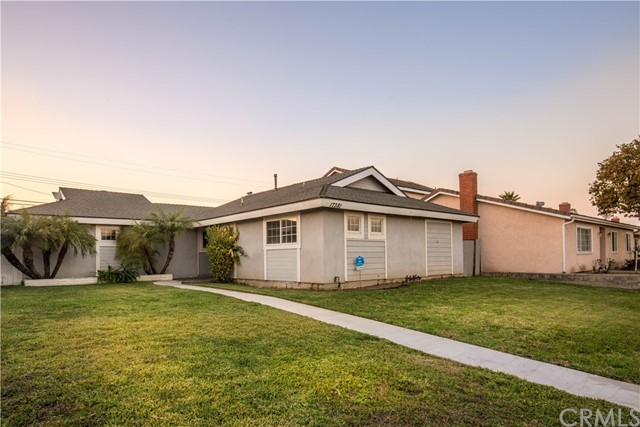 17381  Newland Street, Huntington Beach, California