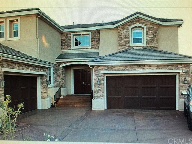 Single Family Home for Rent at 4964 Roan Court Rancho Cucamonga, California 91737 United States