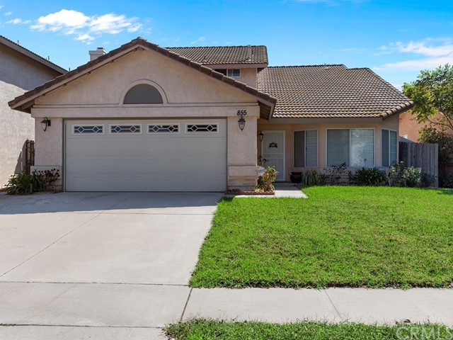 855  Hedges Drive, Eastvale, California