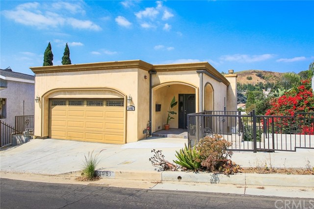 Single Family Home for Sale at 3951 Barrett Road El Sereno, 90032 United States