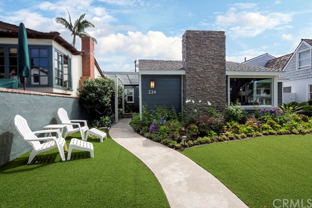 224 Jasmine Avenue Corona del Mar, CA 92625
