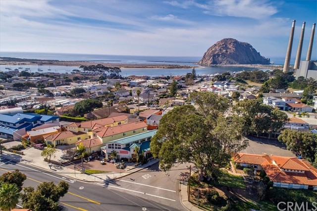 1199  Main Street, Morro Bay, California