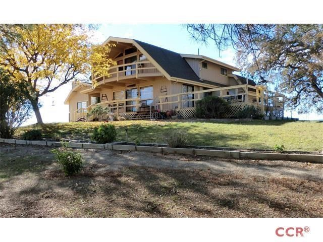 52116 Smith Road, Bradley, CA 93426