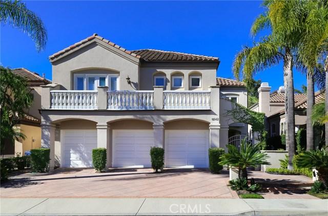 6642  Doral Drive, Huntington Beach, California