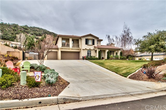 13843 Meadow View Lane Yucaipa, CA 92399 is listed for sale as MLS Listing IV16766735
