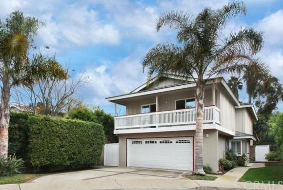 Single Family Home for Rent at 1101 Valley St Costa Mesa, California 92627 United States