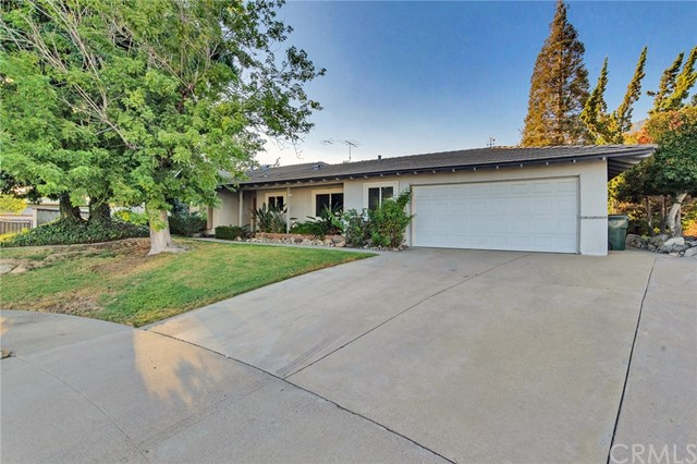 , CA  is listed for sale as MLS Listing CV18236739