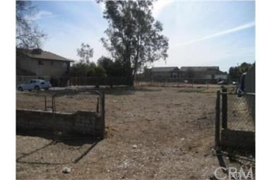 24171 Myers Ave Moreno Valley, CA 0 - MLS #: SB17089535