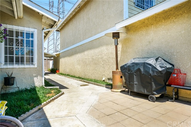 201 Orleans Way Long Beach, CA 90805 - MLS #: PW17162169