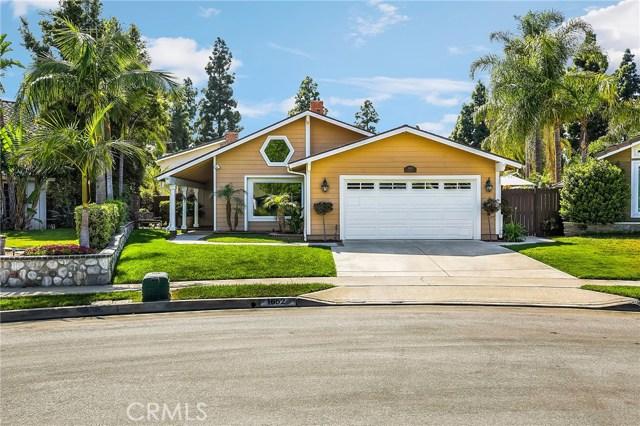 1652 Summerville Avenue, Tustin CA 92780