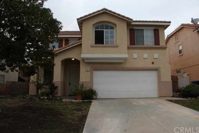 5598 Lone Pine Drive Fontana, CA 92336 is listed for sale as MLS Listing IV17001541