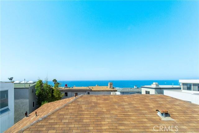 138 15th Place Manhattan Beach, CA 90266 - MLS #: SB17138725