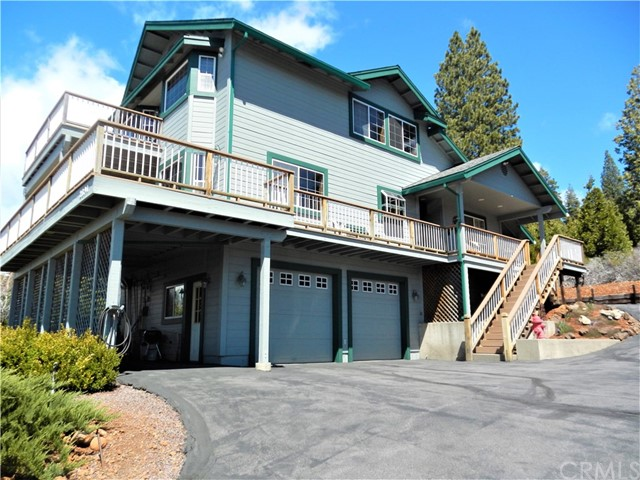 Single Family Home for Sale at 2891 Big Springs Road Almanor, California 96137 United States