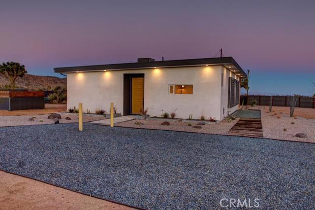 59474 La Crescenta Drive, Yucca Valley CA 92284