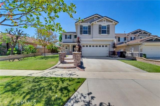 11845 POTOMAC Court, Rancho Cucamonga, CA 91730