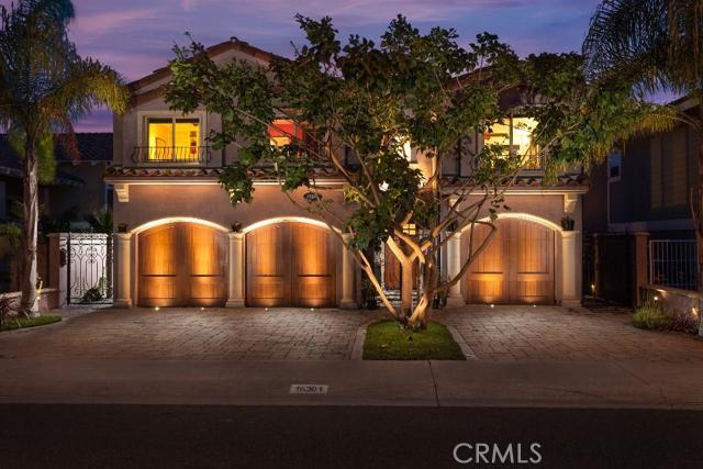Single Family Home for Sale at 16381 Maruffa St Huntington Beach, California 92649 United States