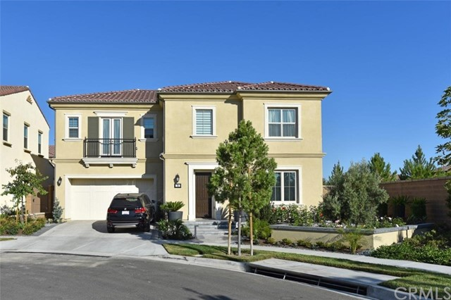 76 Haviland Irvine, CA 92620 - MLS #: OC17155836