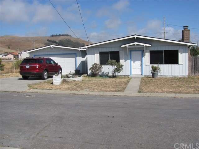 196  Panay Street, Morro Bay in San Luis Obispo County, CA 93442 Home for Sale