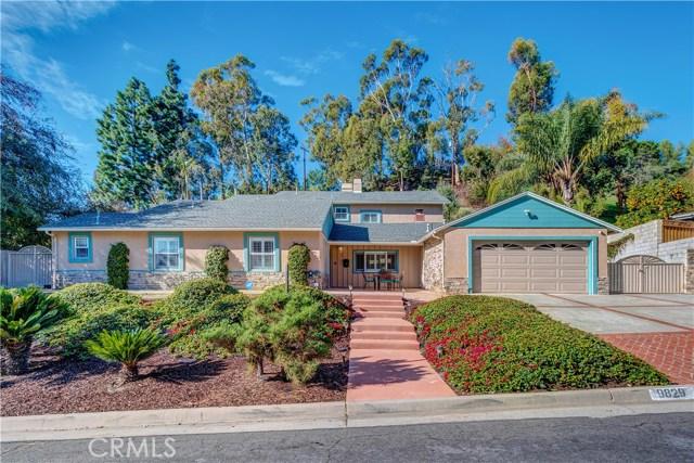 Photo of 9829 Emerado Drive, Whittier, CA 90603