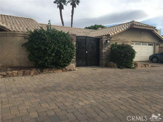 80160 Vista Grande La Quinta, CA 92253 - MLS #: 217013248DA