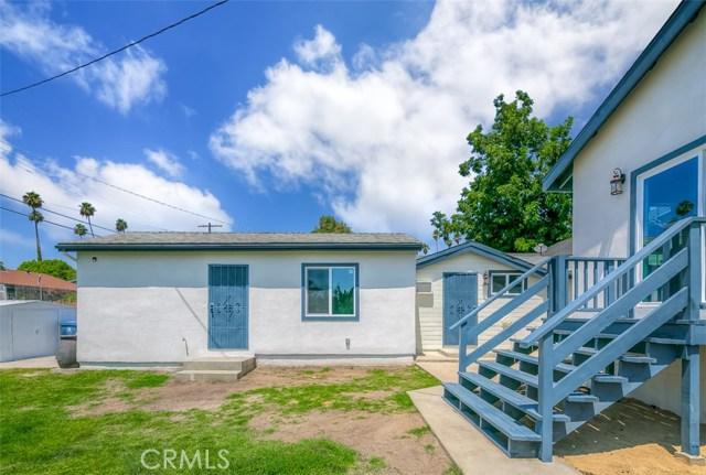 3843 Drysdale Avenue El Sereno, CA 90032 - MLS #: WS18206161