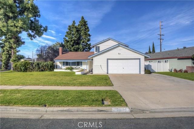 12951 Aspenwood Lane Garden Grove, CA  92840