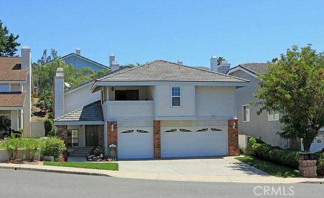 24881 Zumaya Court, Laguna Hills, CA 92653