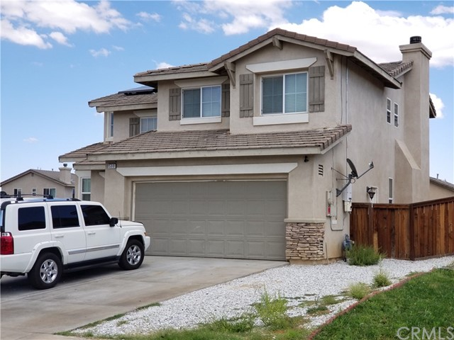 12569 Ironstone Place Victorville, CA 92392 - MLS #: CV17207118