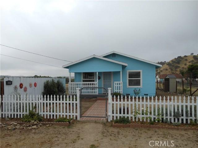 56816 Dixie Street, Bradley, CA 93426