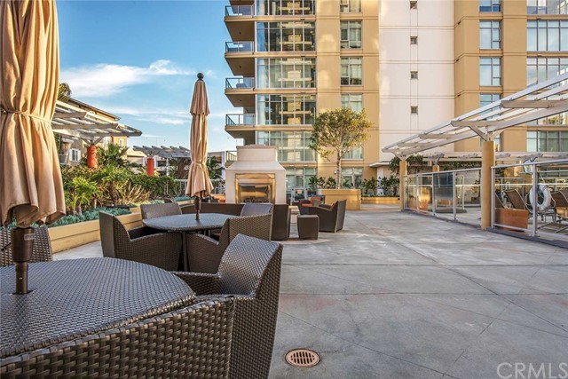 400 W Ocean Boulevard # 806 Long Beach, CA 90802 - MLS #: PW17209771