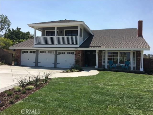 24772 Red Lodge Place, Laguna Hills, CA 92653