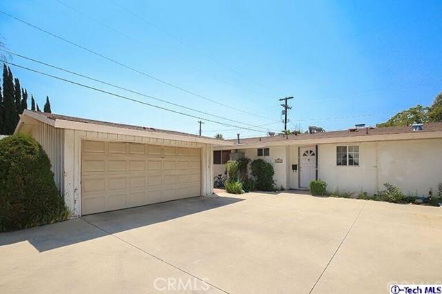 15632 Simonds Street Granada Hills, CA 91344 - MLS #: 317005584