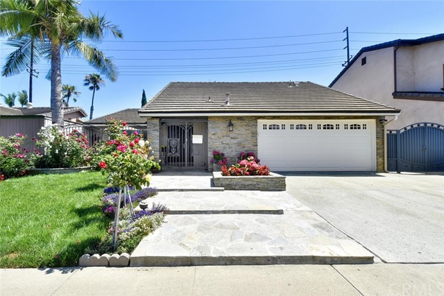 Photo of 9388 Warbler Avenue, Fountain Valley, CA 92708