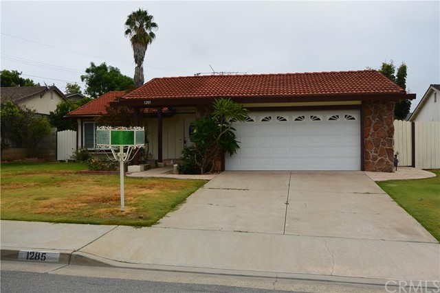 Single Family Home for Rent at 1285 Tracie St Brea, California 92821 United States