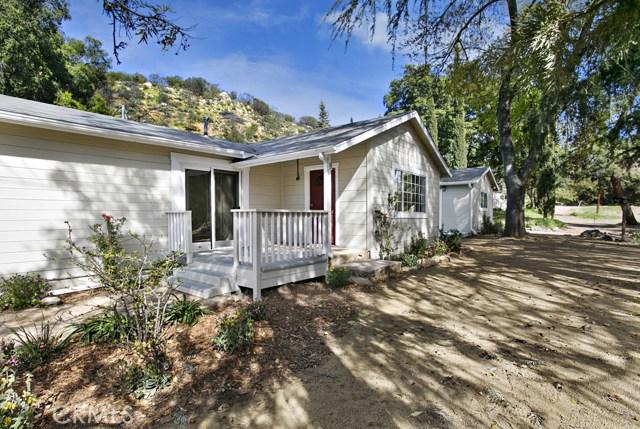 Single Family Home for Sale at 12712 Sisar Road Ojai, California 93023 United States