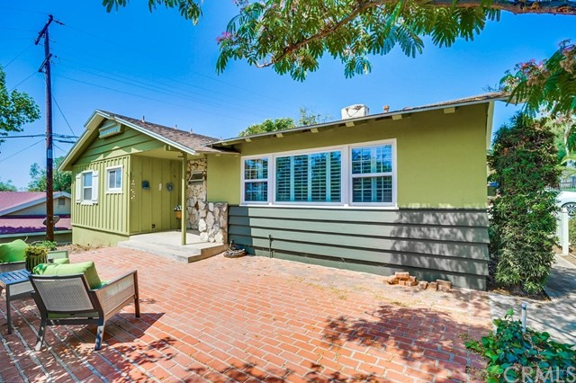 1021 N Euclid Street La Habra, CA 90631 - MLS #: WS18192920