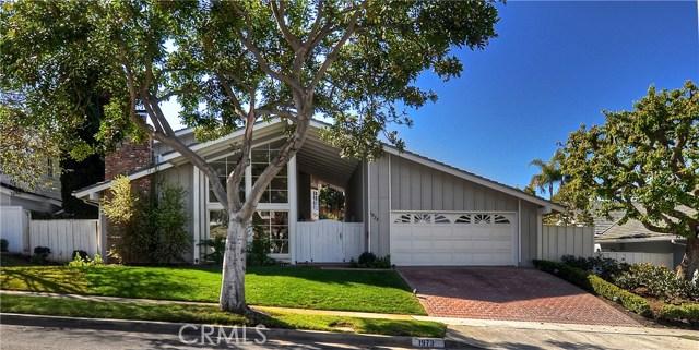 1973 Port Chelsea Place Newport Beach, CA 92660