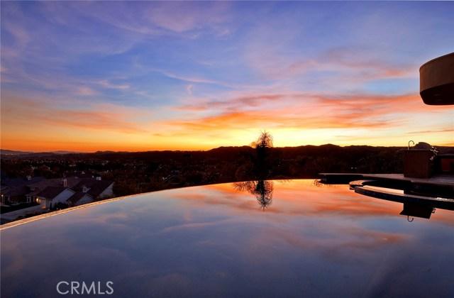 独户住宅 为 销售 在 48 Cambridge Court Coto De Caza, 加利福尼亚州 92679 美国