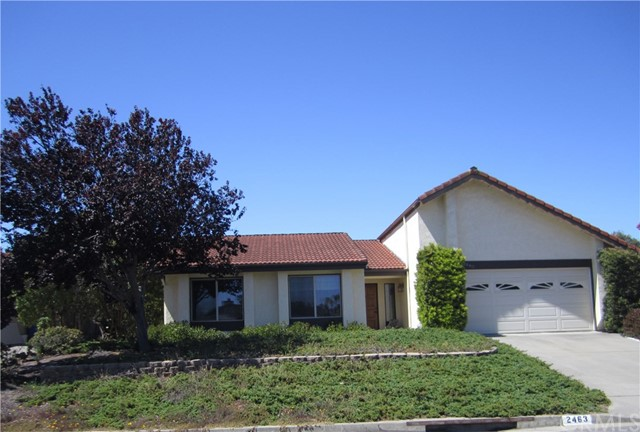Property for sale at 2463 Tierra Drive, Los Osos,  California 93402