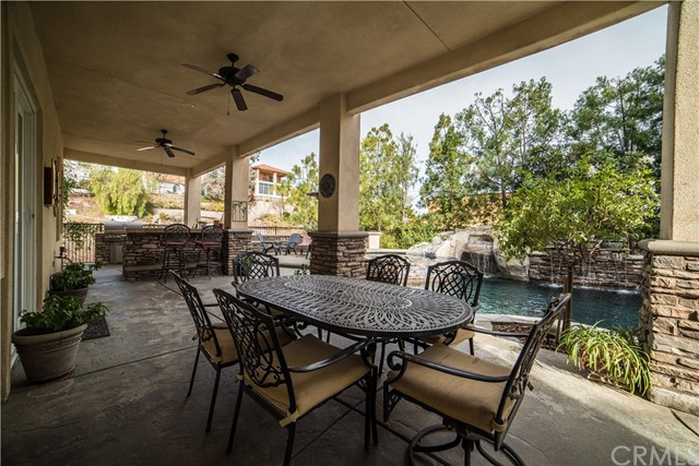 28871 Yosemite Place Canyon Lake, CA 92587 - MLS #: IV18163062