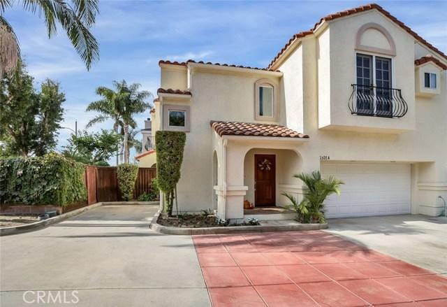 2527 Orange Avenue A, Costa Mesa, CA 92627