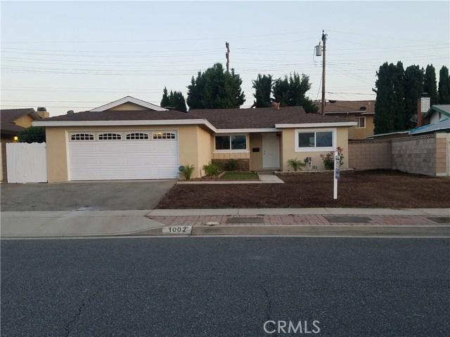1002 W Benbow Street, Covina, CA 91722