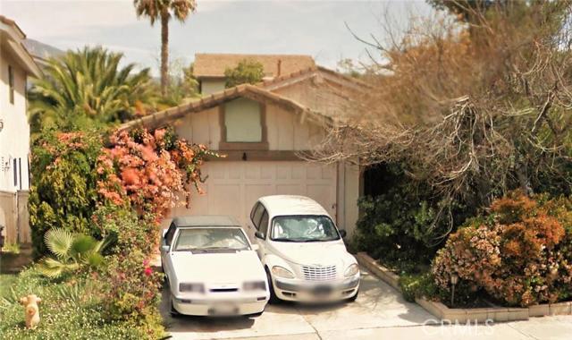 21 Calle Coturno Rancho Santa Margarita CA  92688