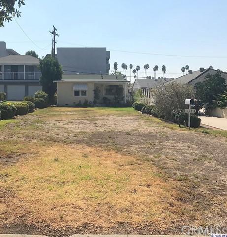 1144 Thompson Avenue, Glendale, CA, 91201