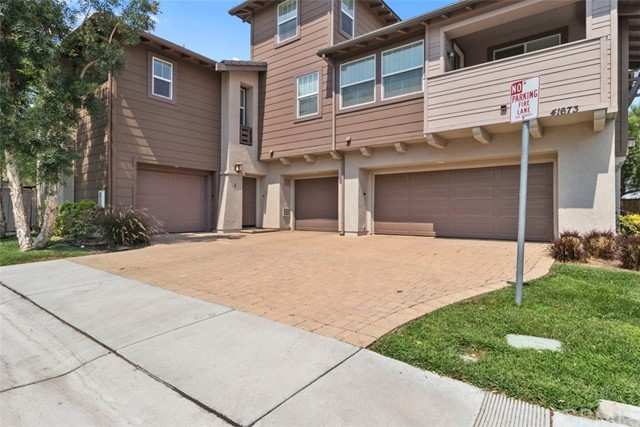 41673 Ridgewalk Street Unit 1 Murrieta, CA 92562 - MLS #: NP18172083