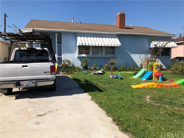 24711 Baypoint Avenue, Wilmington, California 90744, 3 Bedrooms Bedrooms, ,1 BathroomBathrooms,Single family residence,For Sale,Baypoint,IG21039345