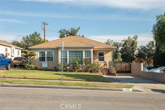 506 N 18th St, Montebello, CA 90640 Photo