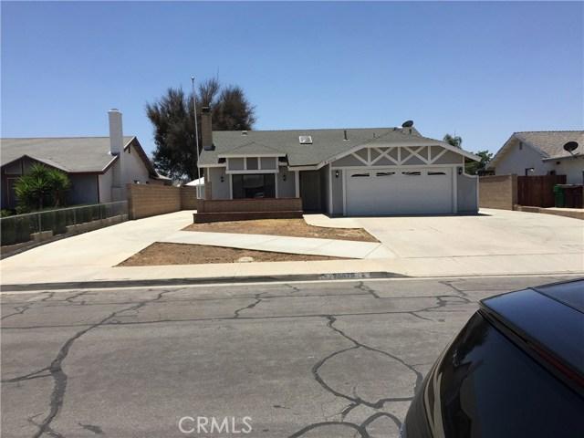 25575 Vista Famoso Drive, Moreno Valley, CA, 92551