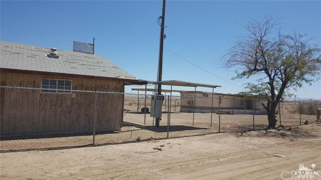 2095 Haven Road Salton City, CA 92274 - MLS #: 218013762DA