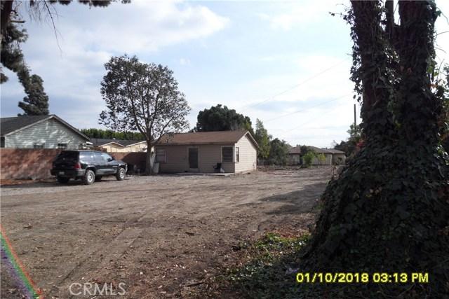666 Duell Street, Azusa, CA, 91702